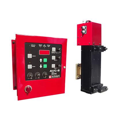 Arc Voltage Control