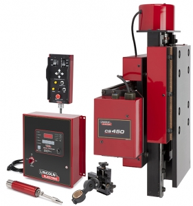 ST450 10 x 10 System w/ APC